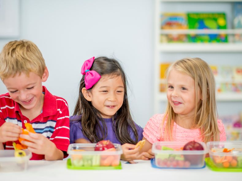 The Selective (picky) Eater Goes to School: tips for packing lunch