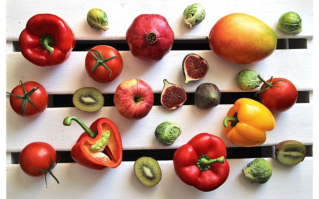 Eat the Rainbow… But How?